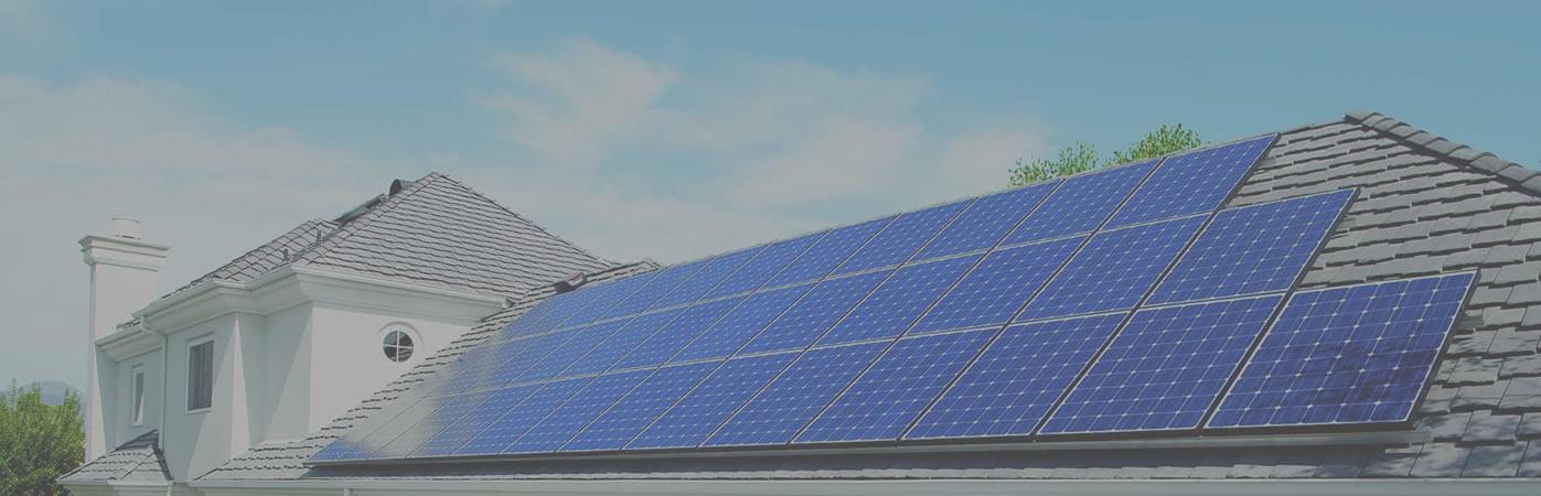 solar - homeowners at SolarXgen