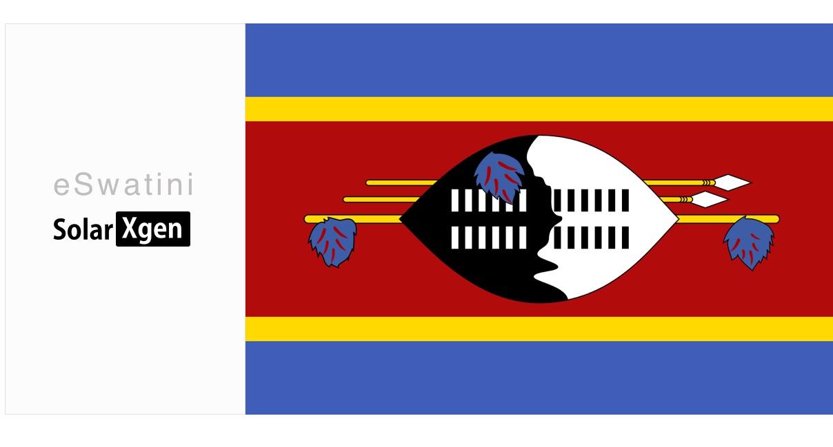 SolarXgen eSwatini Swaziland