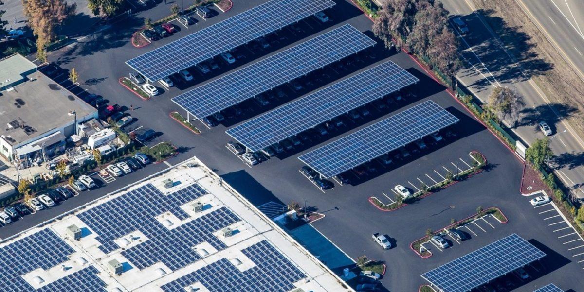 PV Solar Carports South Africa