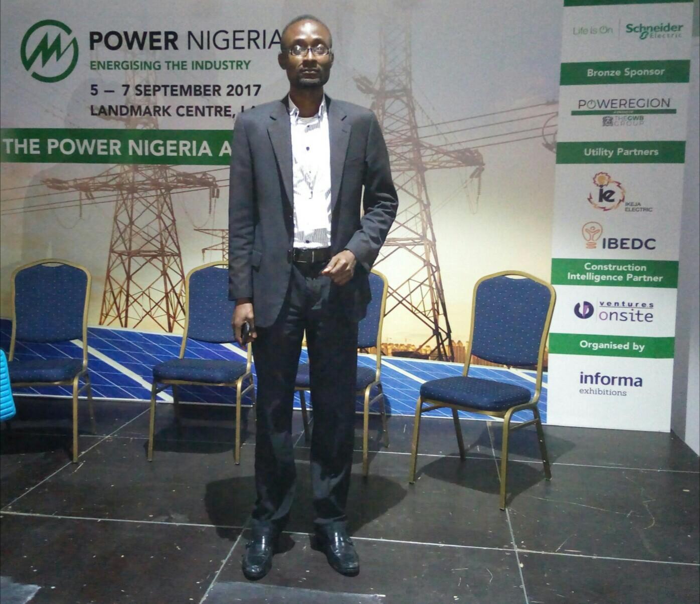 SolarXgen PV Solar Nigeria Power