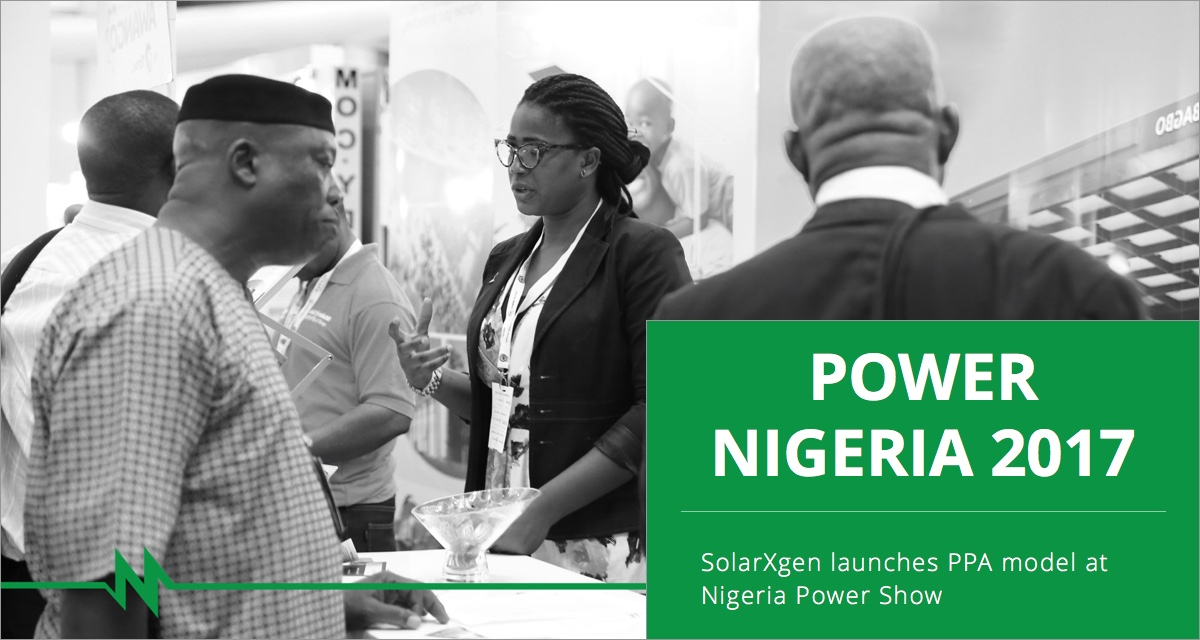 Power Nigeria 2017
